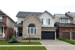 Exceptionally Maintained 2 Storey Home