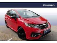 2018 Honda Jazz 1.5 i-VTEC Sport Navi 5-Door Hatchback Petrol Manual