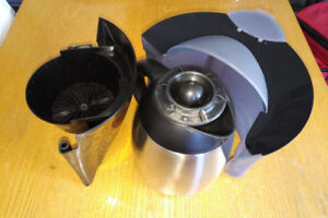 FREE - Philips HD 7538 Coffee Maker Parts