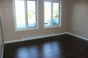 Two Bedroom main level apartment for rent