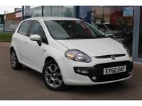 2010 FIAT PUNTO EVO 1.4 GP BLUETOOTH and 16andquot; ALLOYS