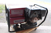 Thermal Arc Portable Welder/Generator 40/90A to 120/170 A