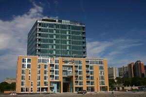 Luxury Condo for Rent / 1 BR + Den / LeBreton Flats, Ottawa,ON