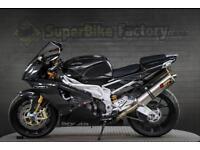 2009 09 APRILIA RSV1000