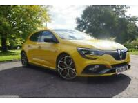 2020 Renault MEGANE-RS 1.8 300 Trophy 5dr (Under 1000 miles) Hatchback Petrol Ma