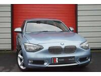 2011 61 BMW 1 SERIES 1.6 116I URBAN 5D 135 BHP