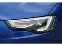 2015 Audi S5 3.0 TFSI V6 S Tronic quattro (s/s) 3dr Coupe Petrol Automatic