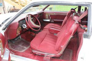 1976 Ford Other LTD Landau Coupe (2 door) Prince George British Columbia image 3