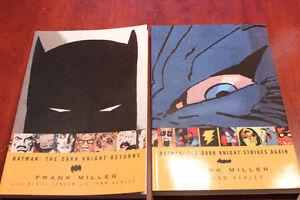 Batman : The Dark Knight par Frank Miller