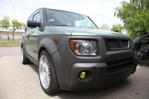 2003 Honda Element 5 Speed FWD