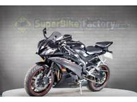 2006 55 YAMAHA R6 - NATIONWIDE DELIVERY AVAILABLE
