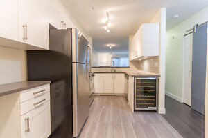 Move in Ready 1 bed -1 bath