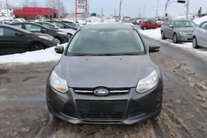 FORD FOCUS 2013 AUTOMATIQUE SE
