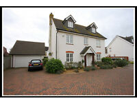 Five Bedroom Detached House - Alton Avenue, Kings Hill ME19 4AT