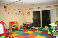 I'm going to offer home daycare in alcona innisfil