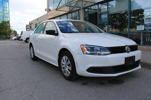 2011 Volkswagen Jetta - ZERO DOWN FINANCING AVAILABLE -