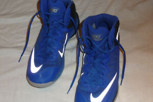 Basketball Shoes Size U.S.12