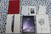 Ipad mini 16 gb WIFI+Blutooth  in excellent condition