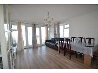 3 Bedroom Flat for Quick Sale - Guide price £316000 and above