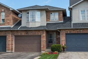Beautifual & Clean Townhome in Grimsby