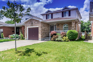 JUST LISTED!!! 234 COUNTRY CLUB Drive, GUELPH