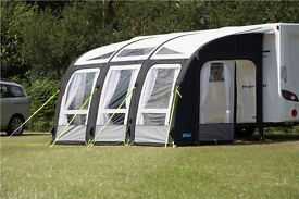 Rally AIR Pro 390 Awning Now Sold