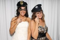 "SMILES NORTH PHOTO BOOTH  ""BEST RATES IN SUDBURY"""