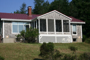SHELBURNE NOVA SCOTIA CANADA OCEANFRONT FOR RENT