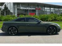 2021 Audi A5 Coup- Edition 1 35 TDI 163 PS S tronic Auto Coupe Diesel Automatic
