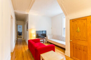 SHORT TERM RENTAL - IDEAL FOR STUDENTS AND YOUNG PROFESSIONALS.