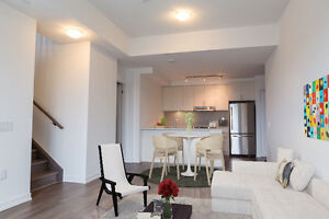ERIN MILLS - RENT OR OWN - BRAND NEW TOWN HOUSE 3Bed, 3bath!!!