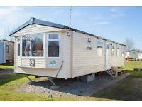 Marton Mere Blackpool prestige 3 bedrooms 3/4 nights all £200
