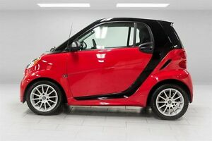 2013 smart fortwo passion cpé West Island Greater Montréal image 3