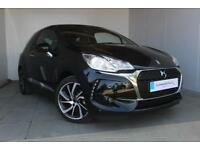 2018 DS DS 3 1.6 BlueHDi Connected Chic 3dr