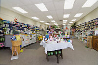 Health Food business FOR SALE!