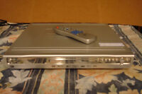 Home Theather System - Plays CD and DVD with  Remote control
