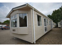2011 Carnaby Casablanca 38x12 Static | 3 beds | Full Winter Pack | OFF SITE