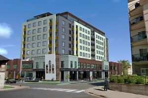 NOW LEASING- COMMERCIAL SPACE at ST. JOSEPH'S SQUARE!