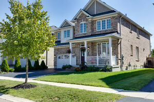 Beautiful home - 199 Hunter way Brantford for sale Cambridge Kitchener Area image 1