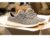 Topest Quality Adidas Yeezy 350 Boost Turtle Dove Grey