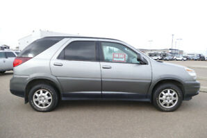 2004 Buick Rendezvous - Very Well Cared For & Maintained!