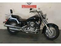 2008 08 YAMAHA XVS 650 DRAGSTAR *FINANCE AVAILABLE* £100 DEPOSIT.