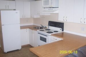 All Inclused, Heat & Electeral, Fridge, Stove, Dichwasher, W/D