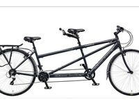 Claud butler touriste tandem brand new rrp 699