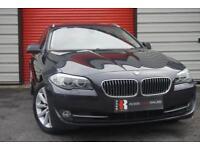 2010 60 BMW 520D SE AUTO 2.0 1D DIESEL