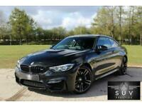 2018 68 BMW M4 3.0 M4 COMPETITION 2D 444 BHP
