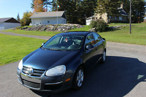Jetta TDI 2009 Highline
