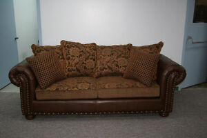 BRAND NEW SOFA AND LOVE SEAT FOR ONLY $1398 WITH FREE DELIVERY