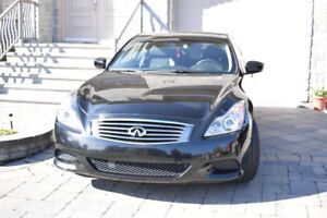 2009 Infiniti G37S Coupe **Mint Condition**