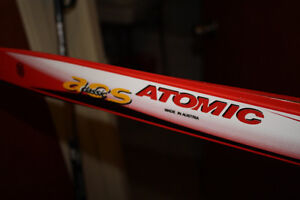 Atomic Cross Country Ski Package For Sale
